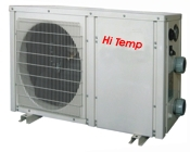 3,8kW -9,5kW heatpump